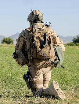 La Ropa Militar y su innovación en el mundo textil