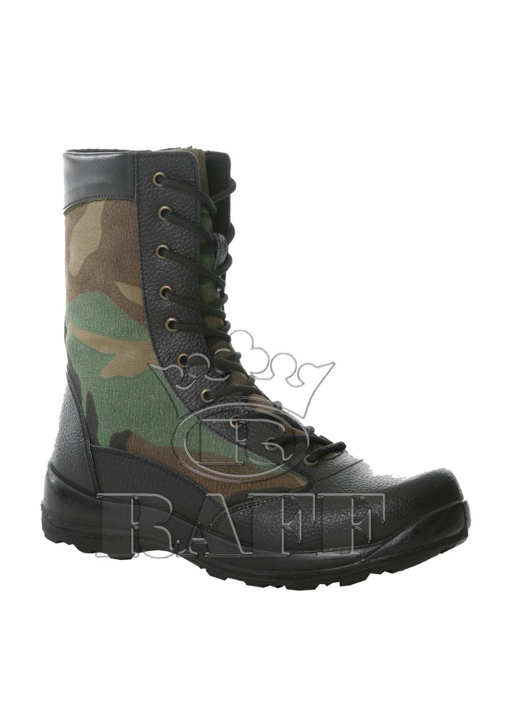 Botas de Ejército