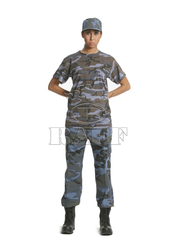 Uniforme Militar