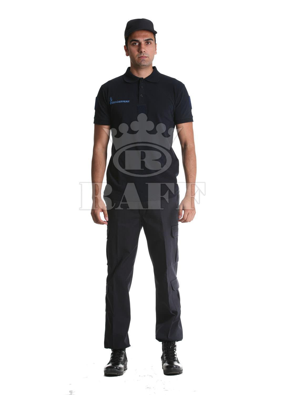 Camiseta de Ejército