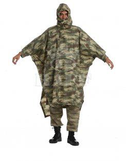 Impermeable Militar