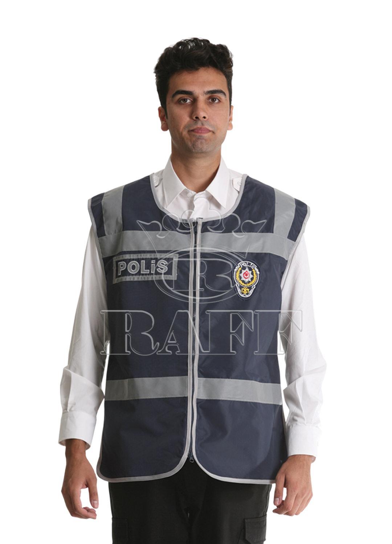Chaleco para Policía