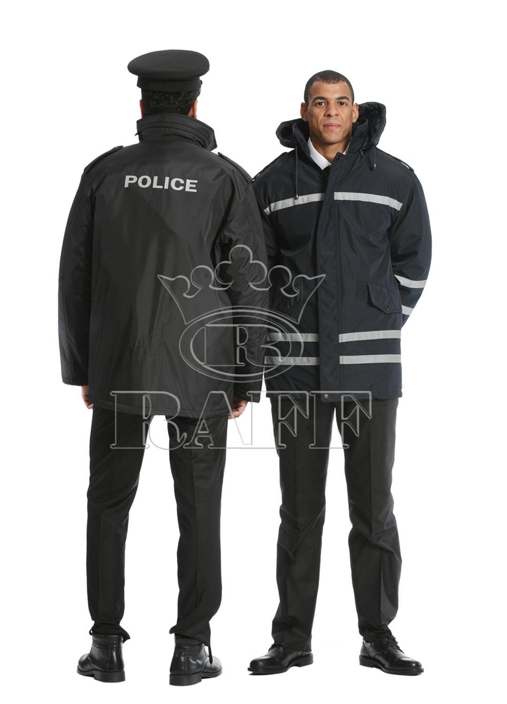 Chaqueta Corta para Policía