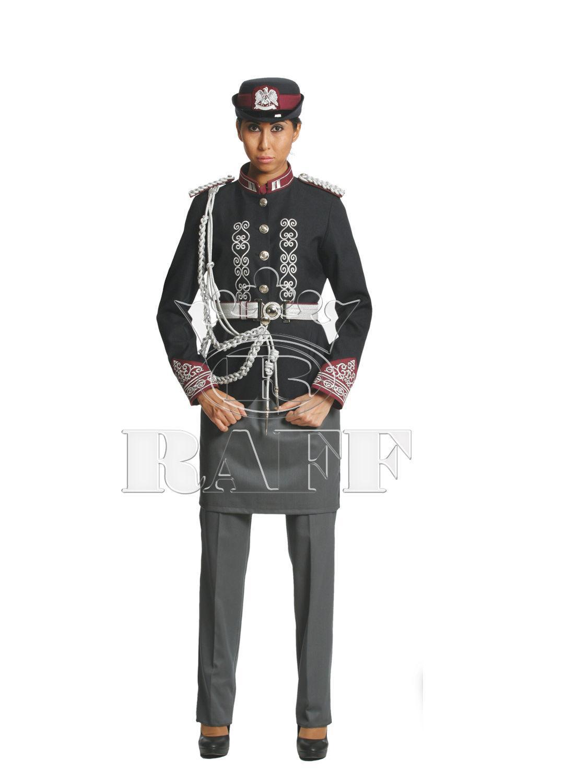 Conjuntos para oficiales / ceremonia