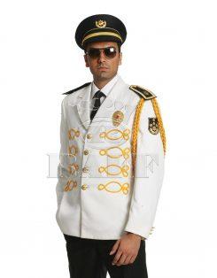 Uniforme Militar Ceremonial