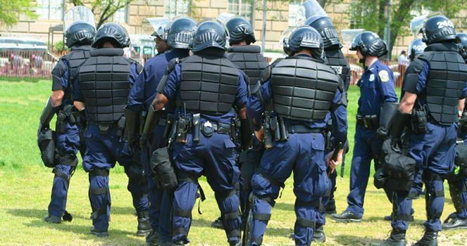 Equipo Policial