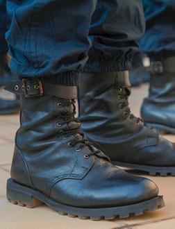 Uniforme Policial