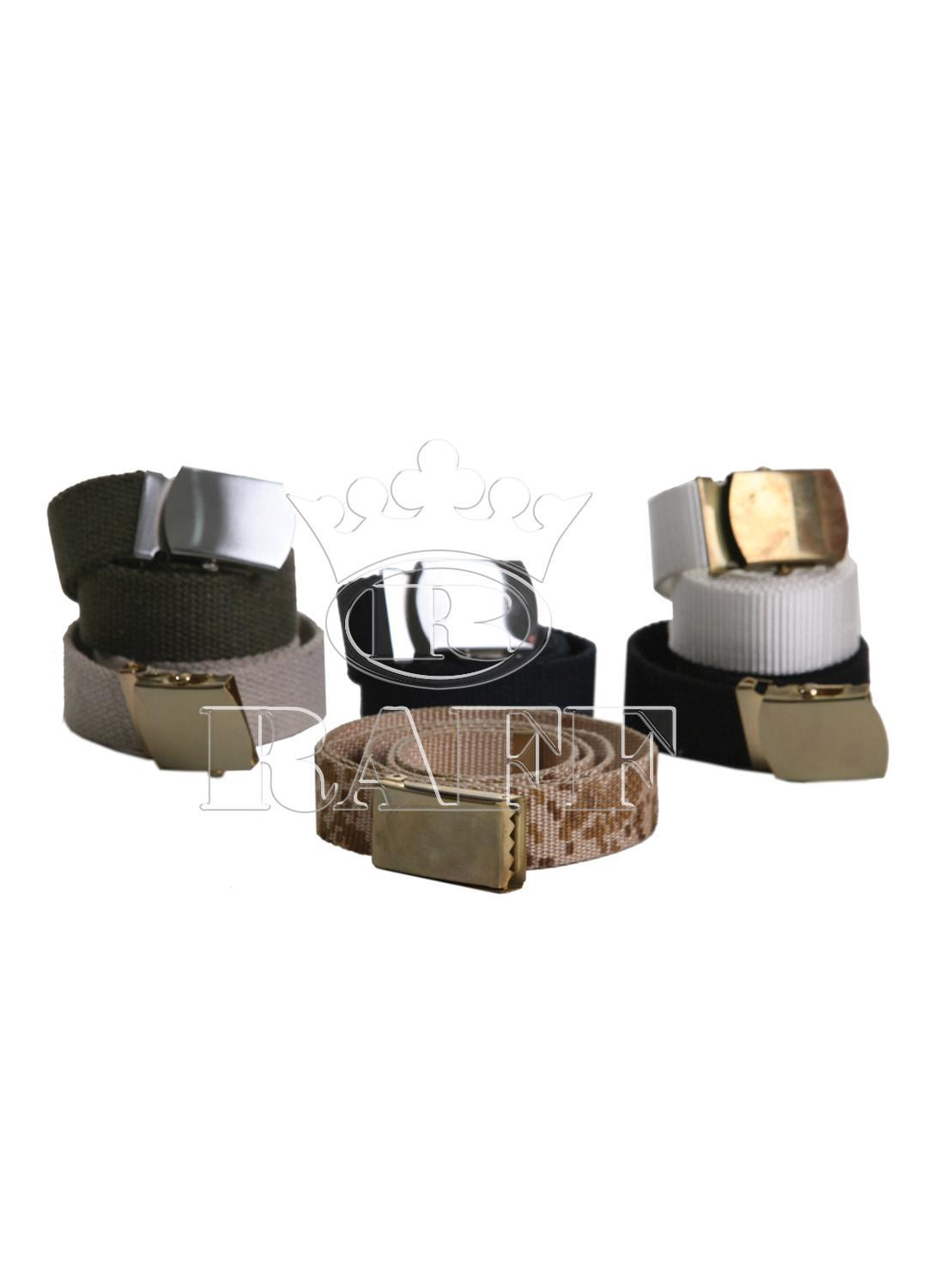 Soldier Belts