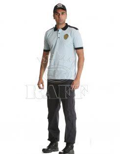 Policia / Uniforme de Seguridad (Camisa