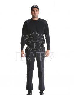 Suéter Para Policía