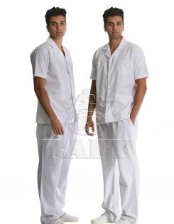 Uniforme de doctor