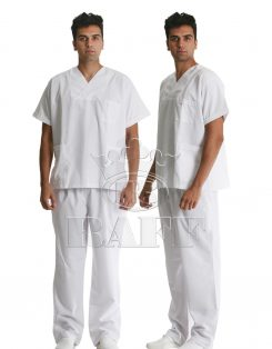 Uniforme para Grupos Medicos