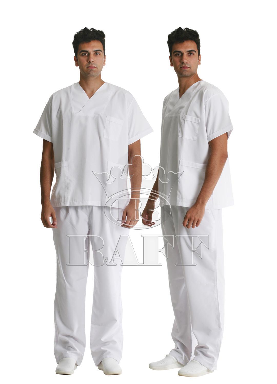 Uniformes para Grupos Medicos