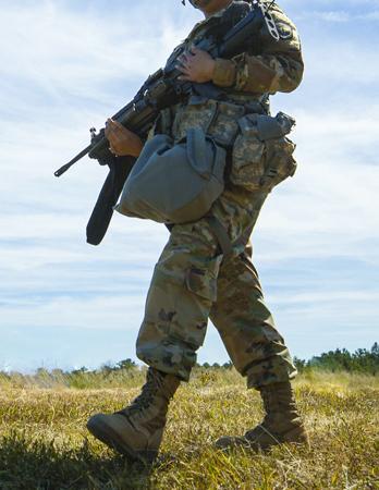 Accesorios Y Equipo Militar
