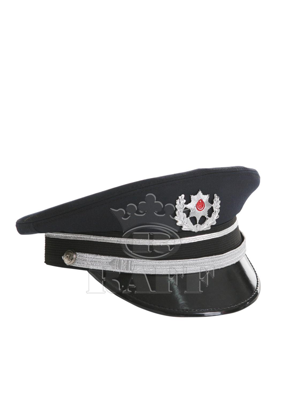 Sombrero para el oficiales de ejercito