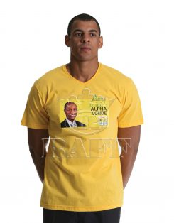 Camiseta promocional